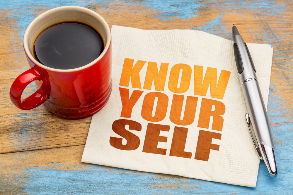 Self-Discovery – The SELF
