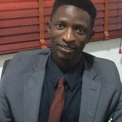 Elijah Bamidele