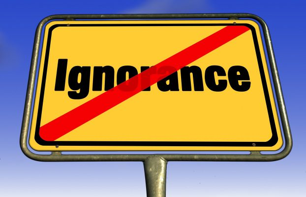 Ignorance – How to overcome Ignorance?