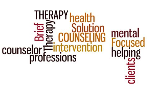 Mental Health and Counselling